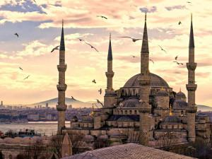 Que ver Turquia