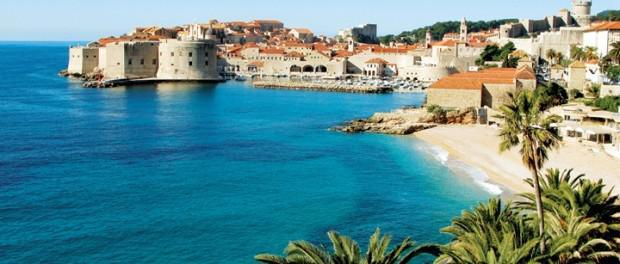 Croatia; Dubrovnik
