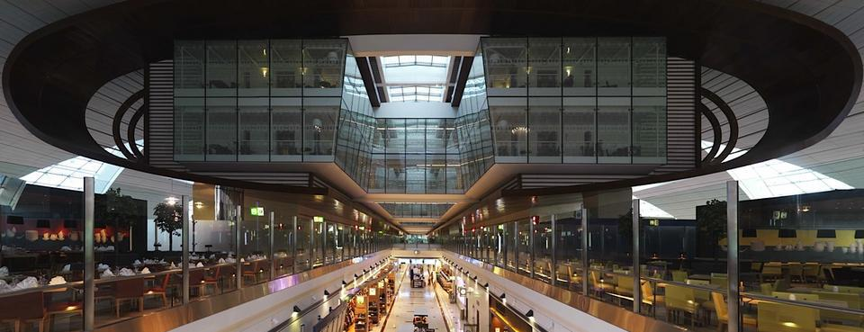 Dubai International Airport Transit Hotels