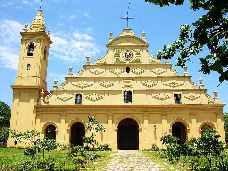 Iglesia de Trinidad