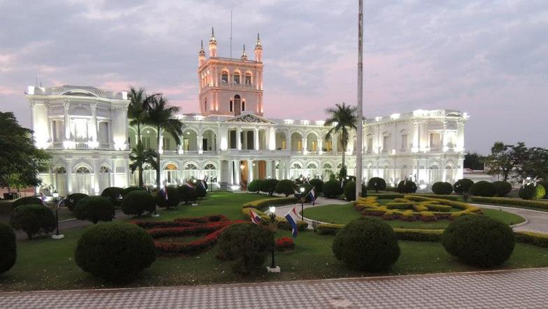 Palacio de López