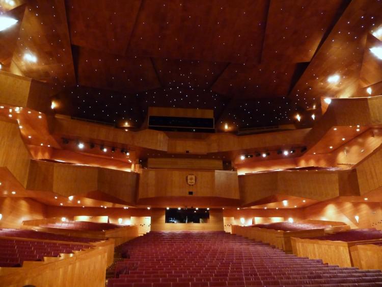Auditorium Palacio Euskalduna